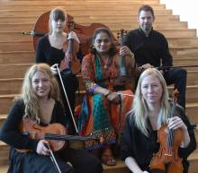 India meets Sweden Acusticum