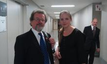 Konsertmästare, Berlinerfilharmonikerna