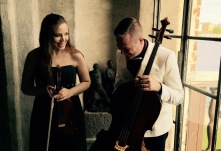 Duo Isabelle & Erik, Stadshuset 4