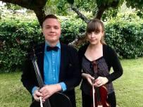 Duo Isabelle & Erik