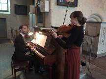Gustaf Henriksson, piano